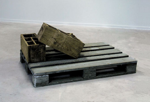 David Magnou - Sculpture