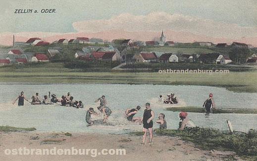 Die Sommerfrische der Berliner Quelle: www.ostbrandenburg.com