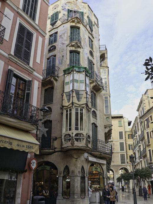 Palma de Mallorca - Innenstadt