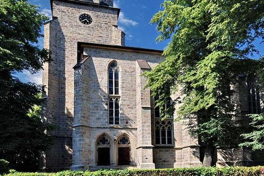Foto: Ev. Georgs-Kirchengemeinde Dortmund