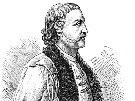 Борис Алексеевич Голицын