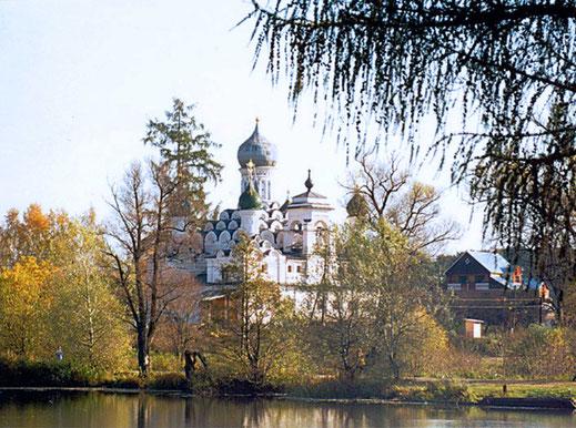 Храм Николая Чудотворца