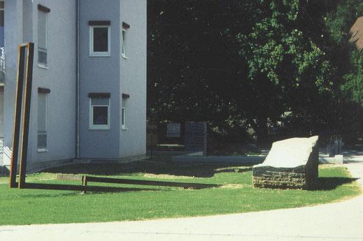 Freiburg - 4-teilig
