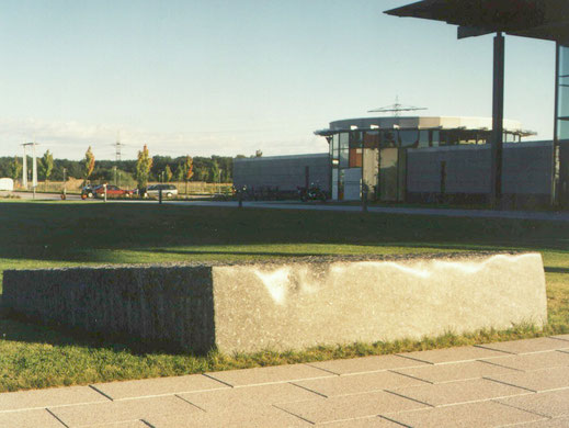Rheinau-Freistett - 3-teilig