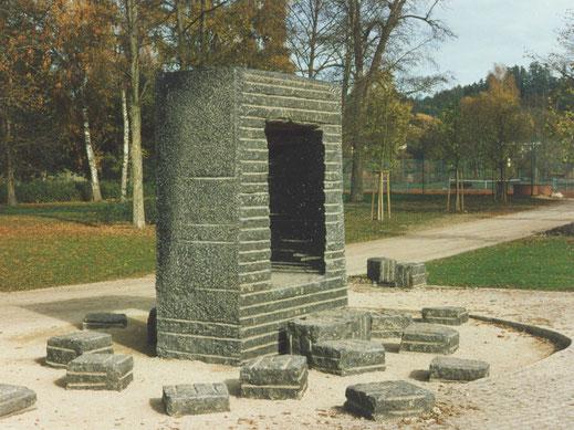 Bad Dürrheim - 3-teilig
