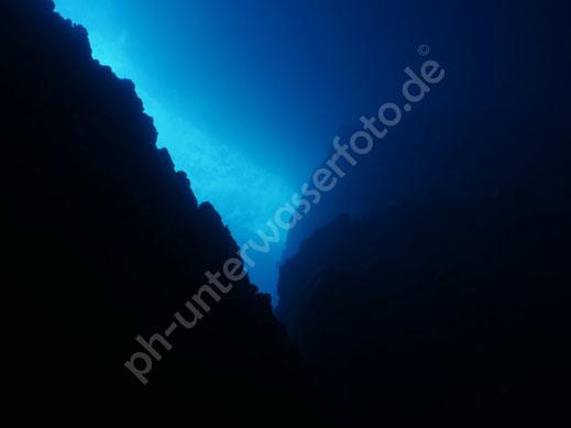 Unterwassergraben