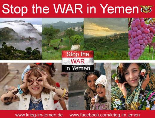PDF-Download: Ausführliche Abhandlung über den Krieg im Jemen seit 2015