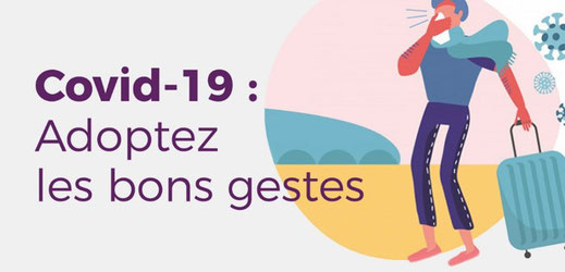 Congrès Biarritz covid