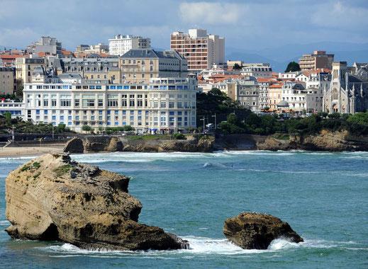 Organisation de congrès Biarritz