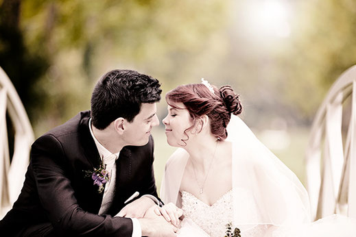 Hochzeitsfotografie bundesweit