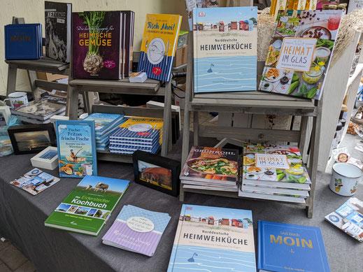Norddeutsche Kochbücher