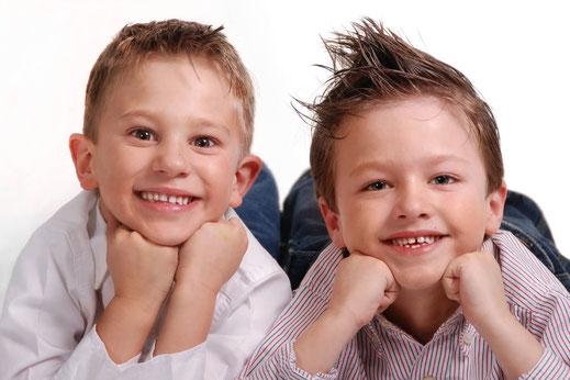 Haarschnitte für Kinder
