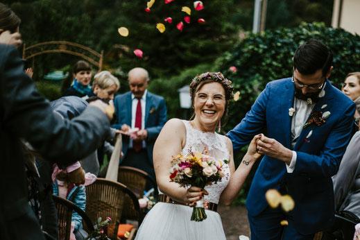 Hochzeit in Freiamt