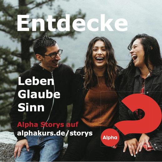 Alpha, Alpha Kurs, Peter Riedl, Oase Kirche, Garmisch - Partenkirchen, Gottesdienst, Glaube, Gott, Lebenssinn