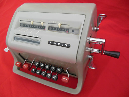 Facit C1-13