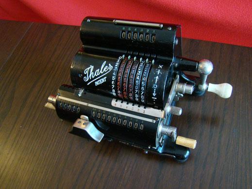 Thales Patent MEZ