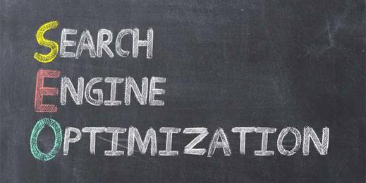 Digital Marketing, SEO