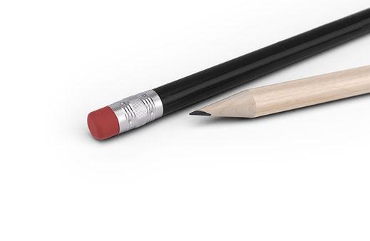 matite stampa personalizzata