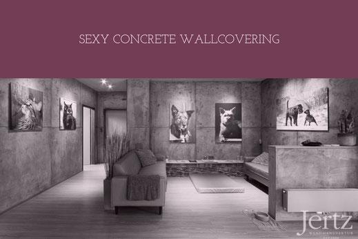 betonoptik wandgestaltung, Betonwand, spachtelbeton, sichtbeton, beton wand, torino beton, wandbeschichtung