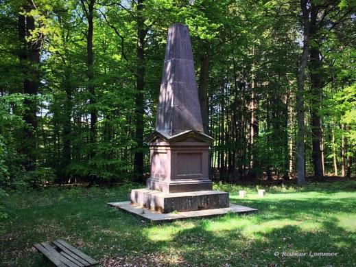 Denkmal General Marceau