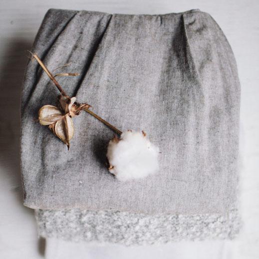 Fischerins Kleid Bio Baumwolle