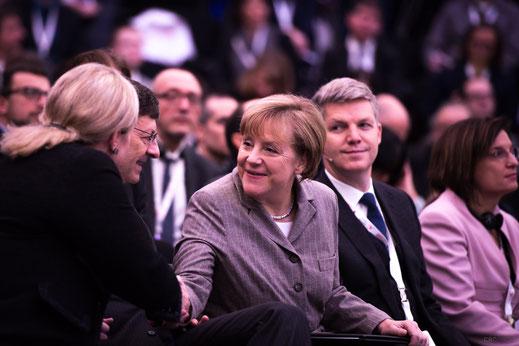 Event Fotograf Angela Merkel