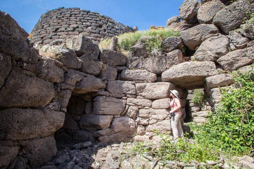 Archäologie Studienreise Sardinien