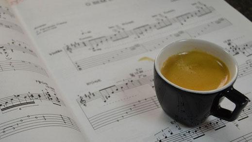 Kompositionen für Film - Musik für Kinowerbung - Musik für Bühne und Orchester - Musik für Filme - Filmmusik - Soundtrackkomposition - Score Erstellung