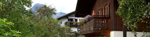 Ferienhaus im Bauernhof Oberaudorf