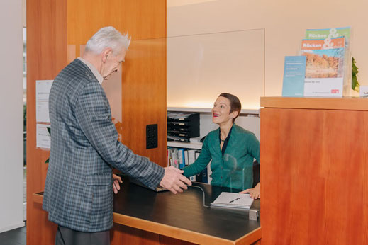 Team RAPPICHIRO, Praxis für Chiropraktik