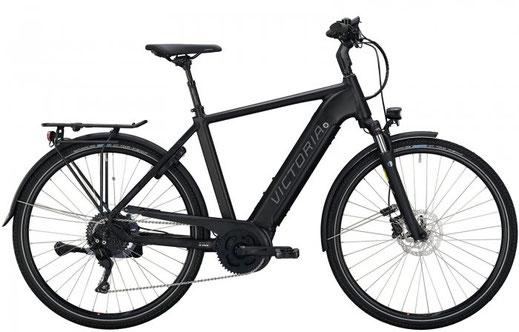 E-Bike, Hennef, eTrekking 12.8, Fahrrad