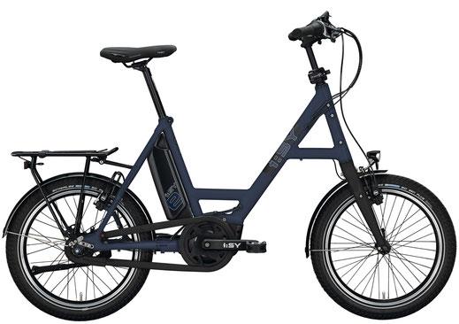 E-Bike, Hennef, i:SY DrivE S8, Fahrrad