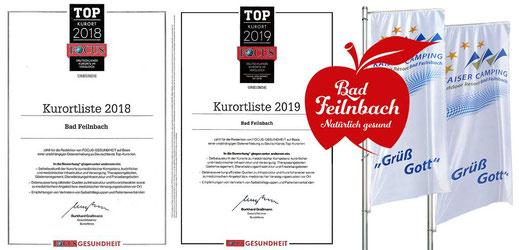 Bad Feilnbach: Der Kurort gehört zu den besten in ganz Deutschland!