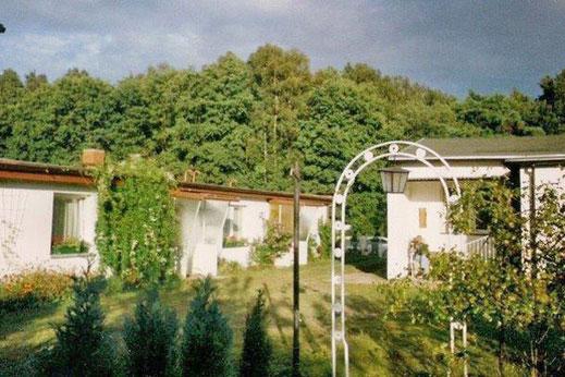 Doppelzimmer, Seestraße 4 - Kölpinsee