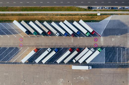 Luftbild, Drohnenaufnahmen, Drohnenfotograf, NRW, Mallorca