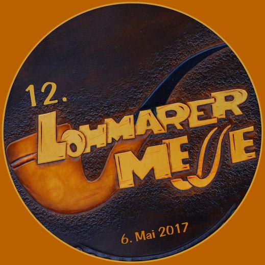 Pfeifenmesse Lohmar 2017