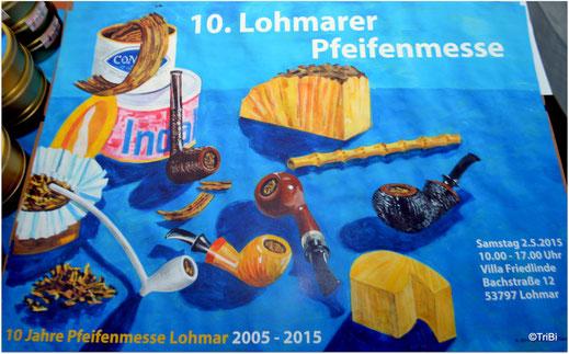 Pfeifenmesse Lohmar 2015