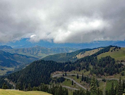 Black Forest - der türkische Schwarzwald