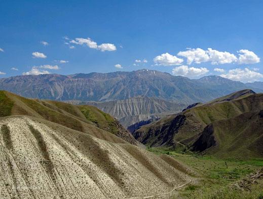 Atemberaubende Landschaften