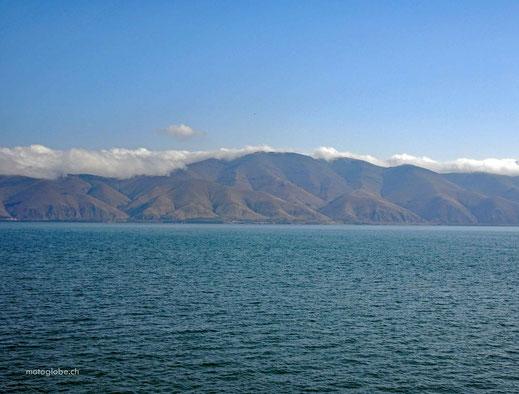 Der Sewa See