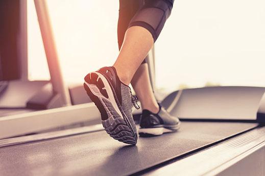 Egolion Abnehm Training Fitness Laufband