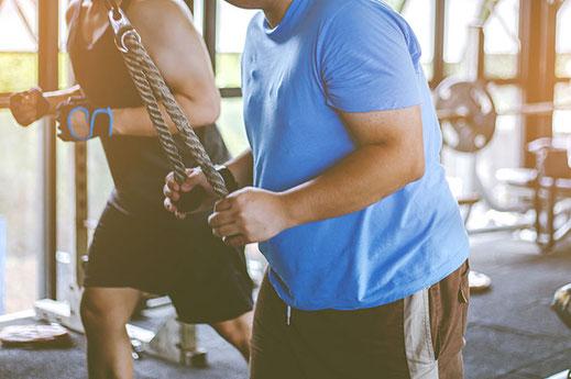 Gewicht reduzieren Egolion Ernährungstraining