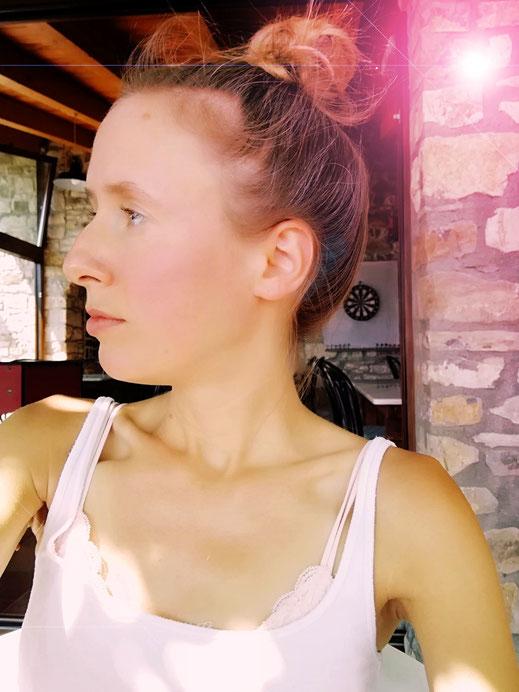 Katharina Steiner, Talente, Kath Visual, Blog