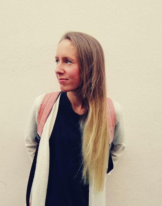 Kath, Kath Visual, Katharina Steiner, Selbständigkeit, Blog