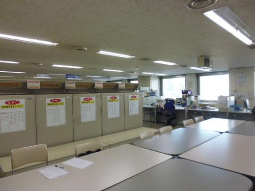札幌市水道調査
