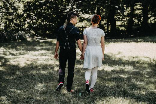 Copyright Luisa Sole Lulugraphie: Die freie Trauung, findet Tipps für die Hochzeitsplanung und Freie Trauung mit der Krankheit, NRW, Niedersachsen, heiraten mit Krebs, gefunden auf philosophylove.de Freie Trauredner