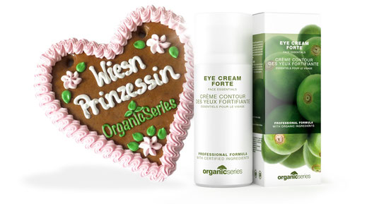 eye cream forte 50ml Wiesn-Rabatt