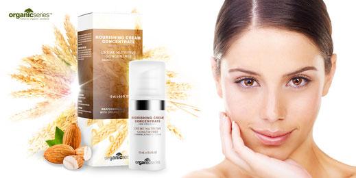 natürliche, vegane, biokosmetik in premium Qualität, maximaler Schutz für die Haut