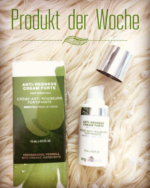 vegane premium Naturkosmetik Hautpflegeprodukte gegen geplatzte Blutgefäße - 100% organisch OrganicSeries