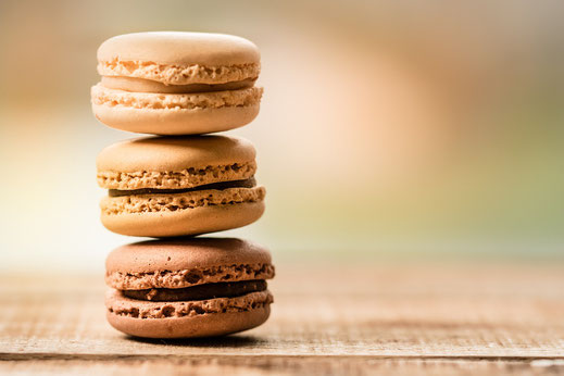 Oh so delicate Macarons! Tackle the Technique and Decorate like a Pro!